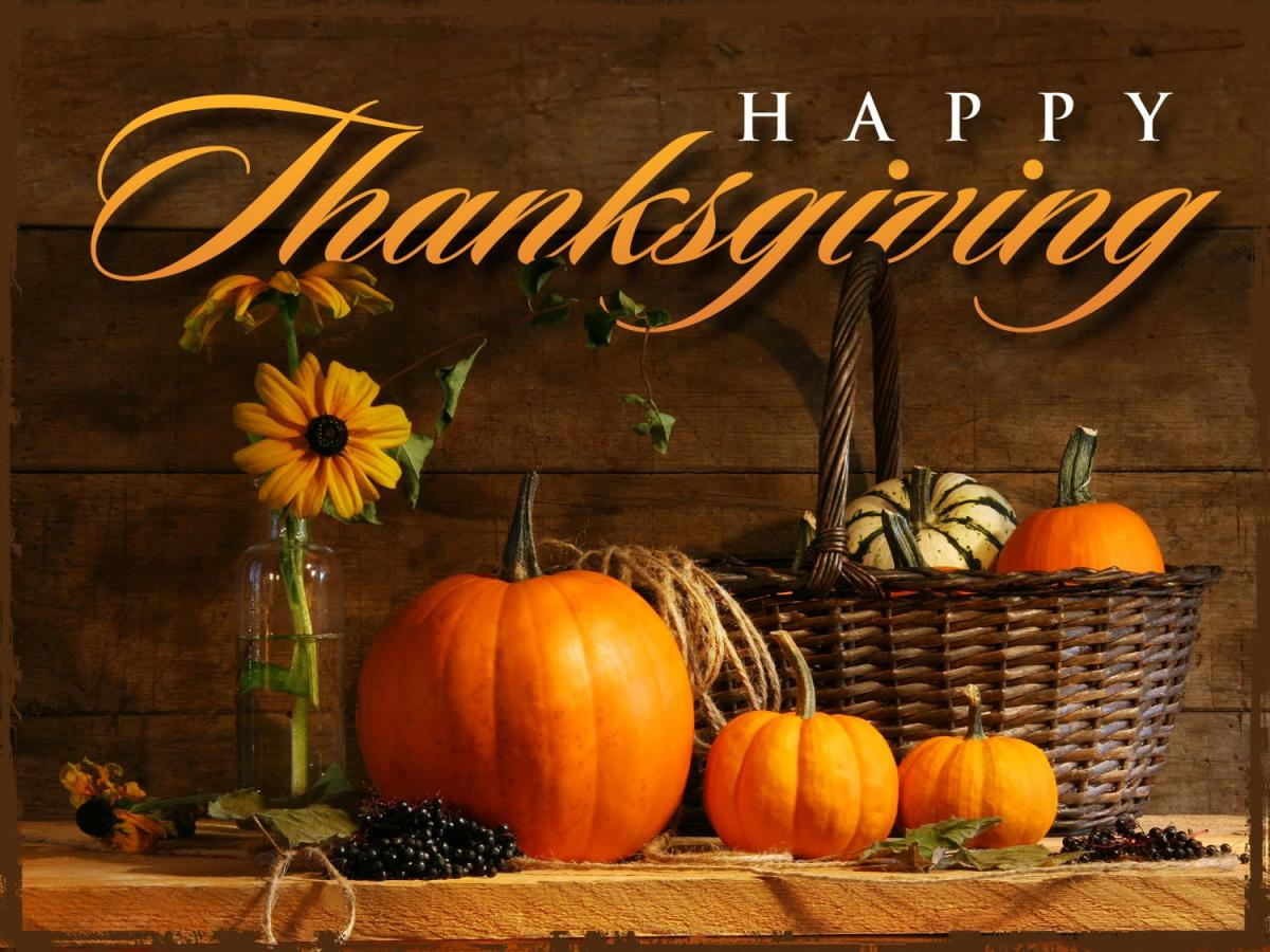 Pennsauken's Township Offices and the Pennsauken Free Public Library are closed in observance of Thanksgiving.