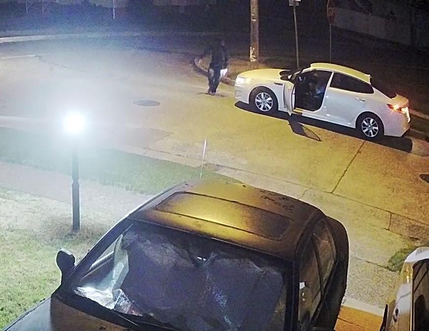 Police - Discovery | Pennsauken Township, New Jersey